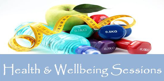 Health & Wellbeing sessions